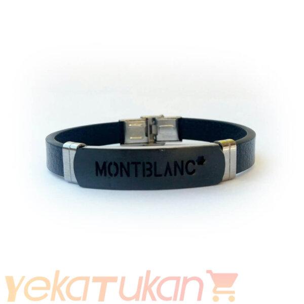 دستبند مونت بلاک